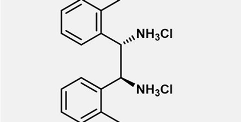 (S,S)-Bis-(1-naphthyl)ethylenediamine dihydrochloride