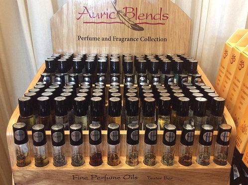 Auric Blends Fine Perfume Roll-On Oils