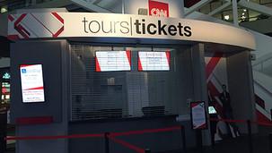 CNN Studio Tour