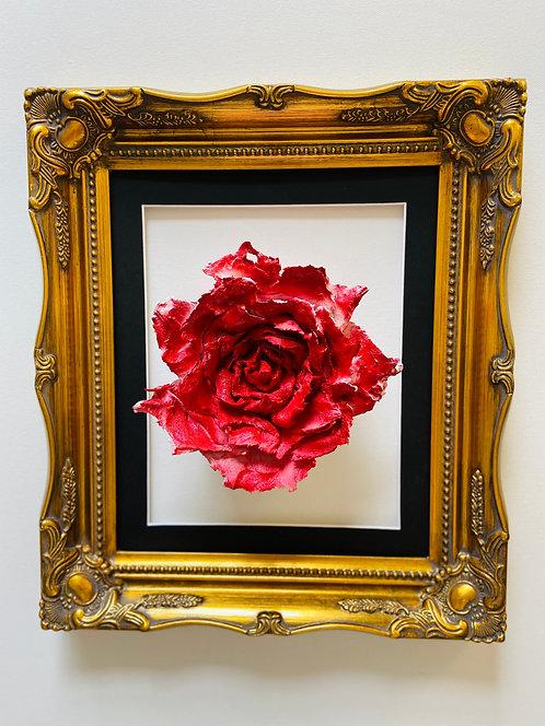 Everlasting love framed