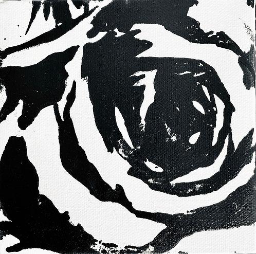 rose bud noir2