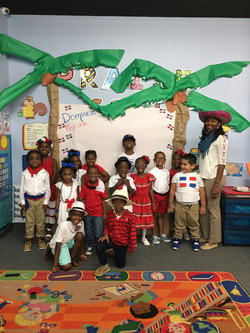 TSOP Class Picture