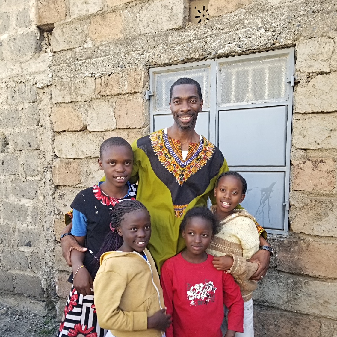 Mission Trip To Kenya