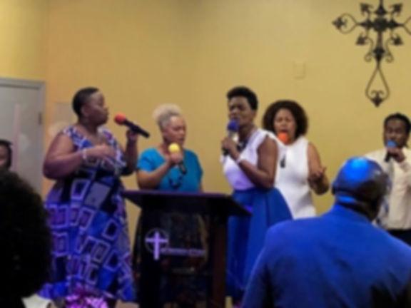 TSOP Music Ministry