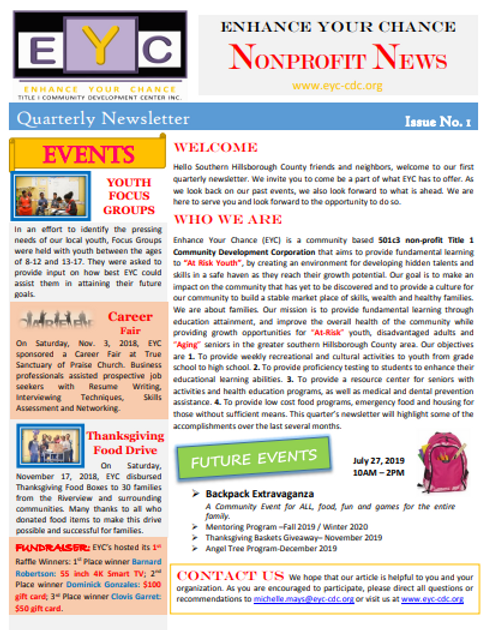 EYC News Letter.PNG
