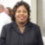 Minister Kimberly Sanders (Ministerial Staff @ TSOP)