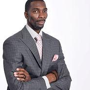 Dr. Dwayne Perry (Sr. Pastor @ TSOP)