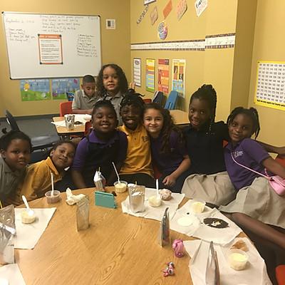 TSOP School Pictures