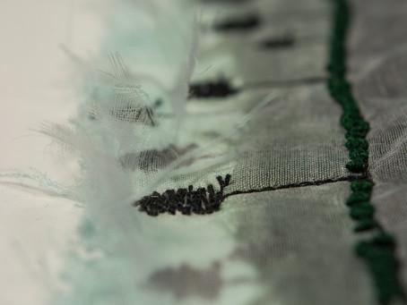 Ghostly trees series, wip