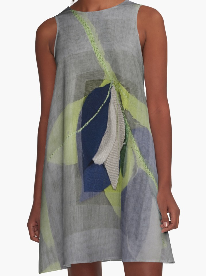 A-Line Dress 🙂