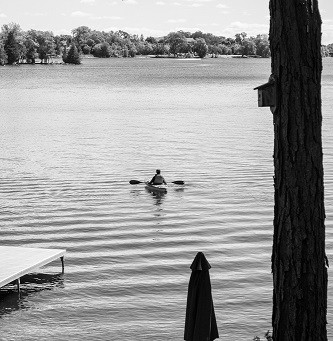 A week in Fenelon Falls