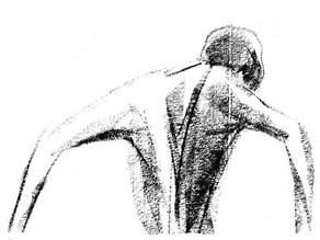 The black&white inspiring drawings