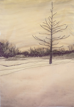 Winter trees (ochre veil).jpg
