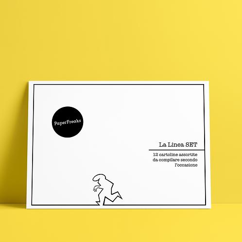 La Linea - Set