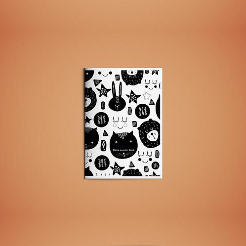 Copre Quaderni - Set 6 pz