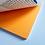 Thumbnail: SCUBA - Libretta A5 Riciclata