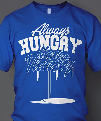 "Men's ""Always Hungry"" Tee"