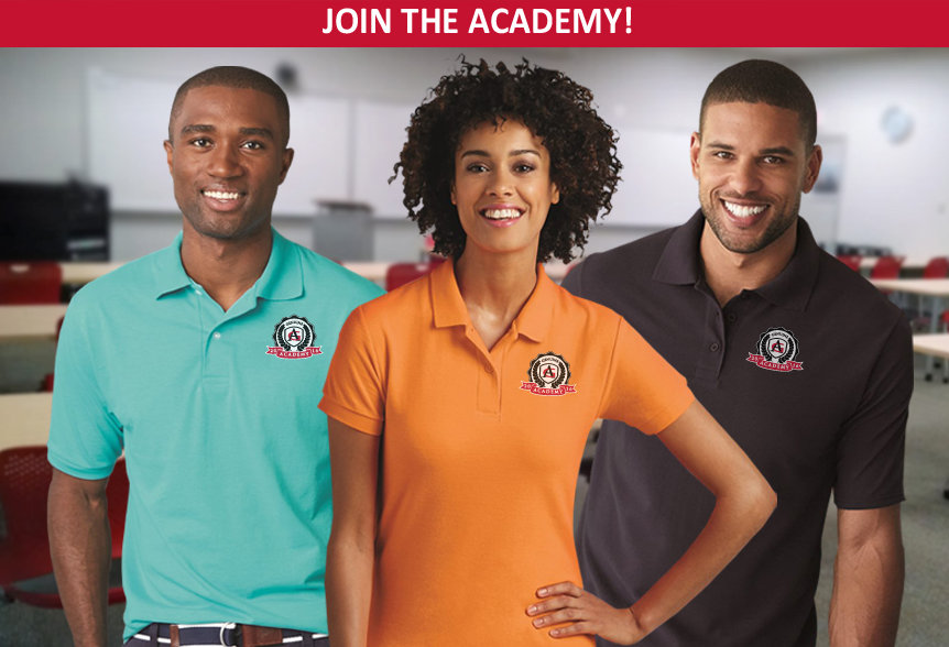 Genuine Acadey Careers