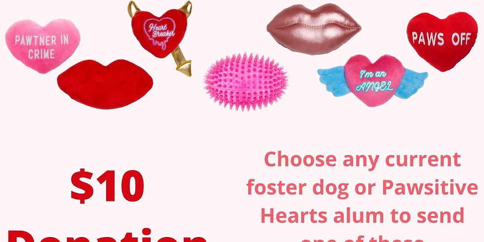 Send a Valentine!