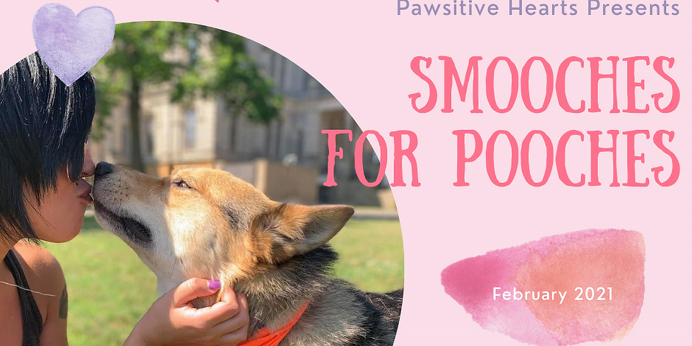Smooches for Pooches