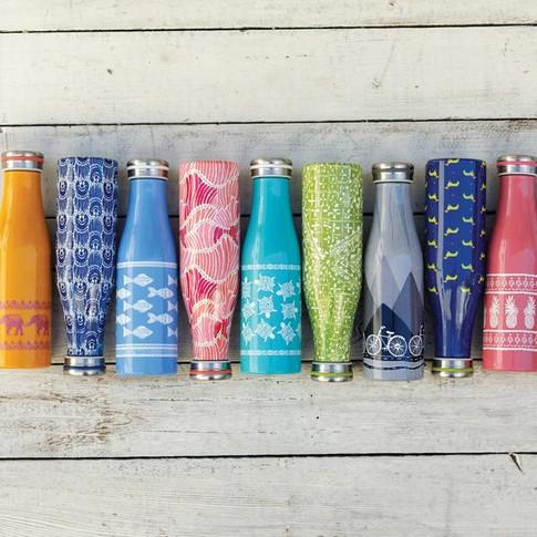 Blu Bottles