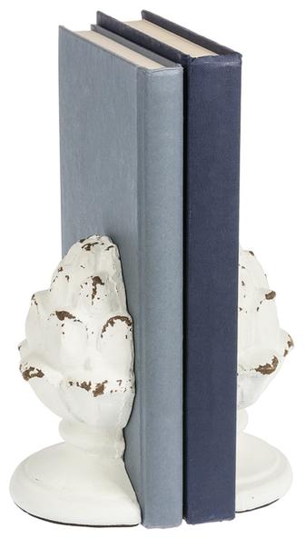Artichoke Bookends