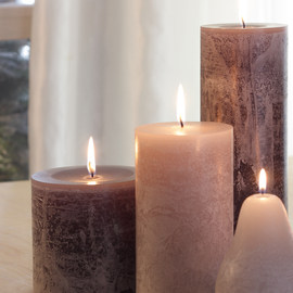 Accent Candles