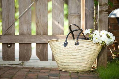 La Vie Market basket