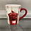 Thumbnail: Barn/Cardinal Mug