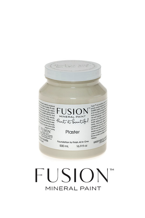 Fusion Mineral Paint - Plaster
