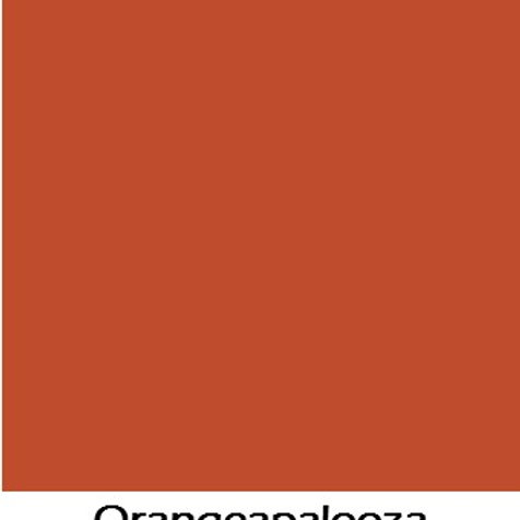Orangeapolooza