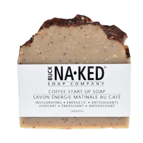 Coffee Start Up Soap
