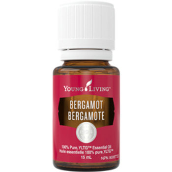 Bergamont Essential Oil - Young Living