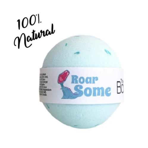 RoarSome Mini Bath Bomb