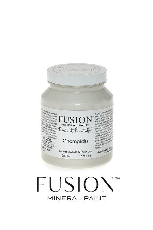 Fusion Mineral Paint - Champlain