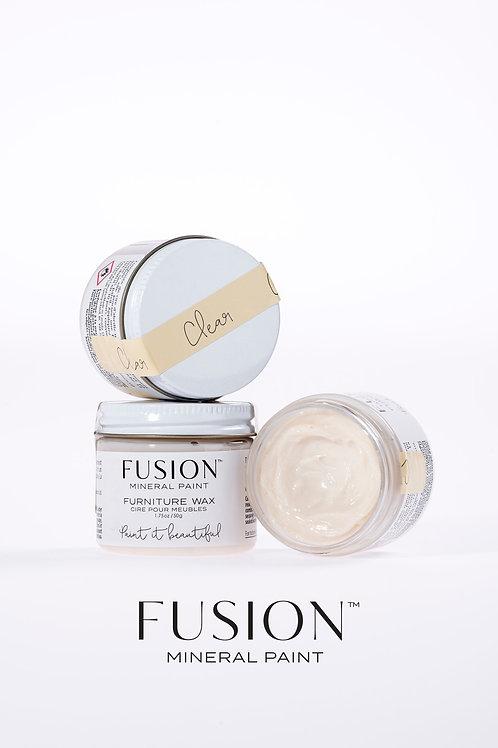 Funiture Wax - Clear