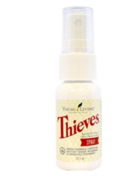 Thieves 1 oz Spray
