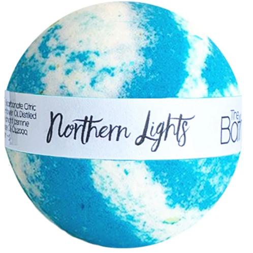 Northern Lights Bath Bomb