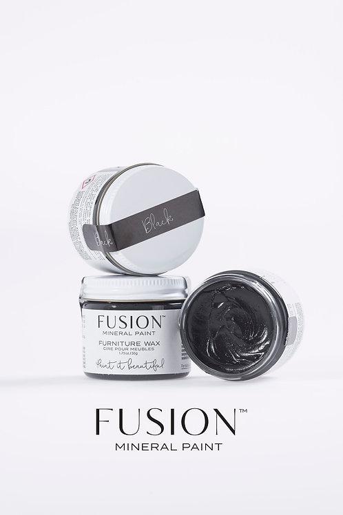 Funiture Wax - Black