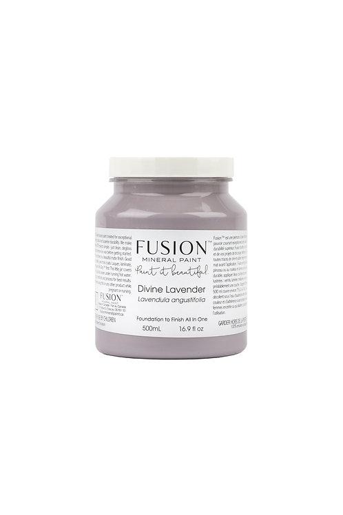 Fusion Mineral Paint - Divine Lavendar