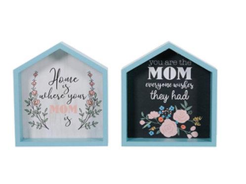 """MOM"" House"