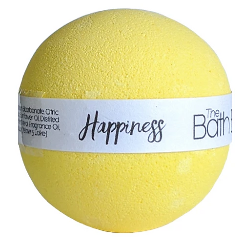 Happiness Bath Bomb