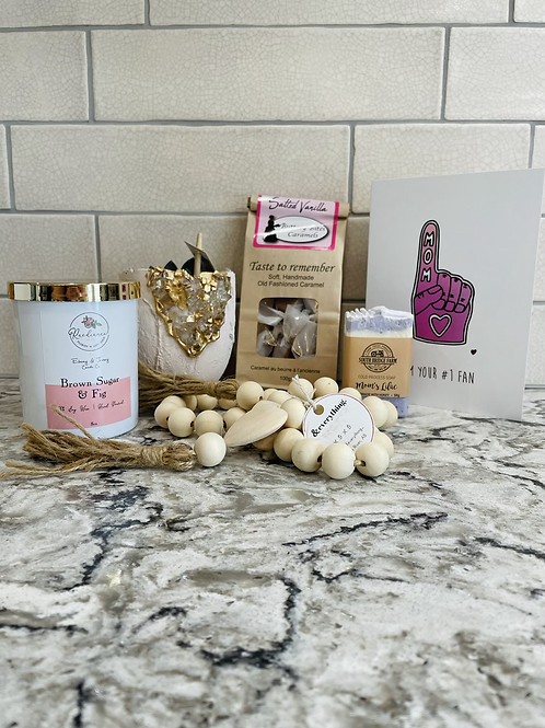 Mother's Day Box 2021