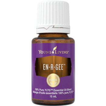 EN-R-GEE Essential Oil Blend - Young Living