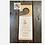 Thumbnail: DIY- Wooden Door Hanger - Assorted