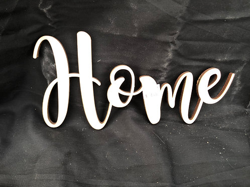 Home DIY Cutout