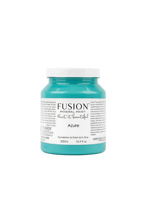 Fusion Mineral Paint - Azure