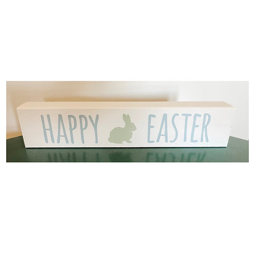 Happy Easter Green