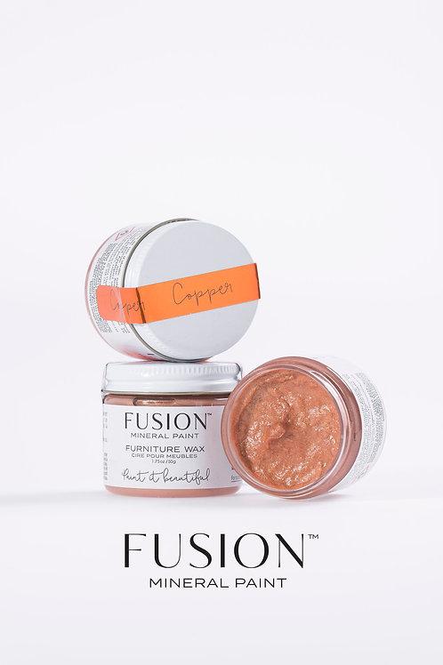 Funiture Wax - Copper
