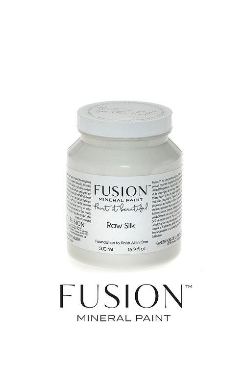 Fusion Mineral Paint - Raw Silk